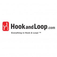 "50"" Velcro ® brand Wide Loop 3610 - White 182094"