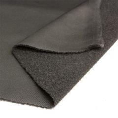 """12"""" - VELCRO® Brand Wide Loop - Black"""