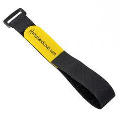 "2"" - DuraGrip Brand Cinch Straps - 36"" Length D20C36BL"