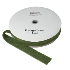"2"" - DuraGrip Brand Sew-On Loop - Foliage Green DG20FGLS"