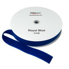 """2"""" - DuraGrip brand Sew-On Loop - Royal Blue DG20RBLS"""