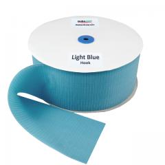 "4"" - DuraGrip Brand Sew-On Hook - Light Blue DG40LBHS"