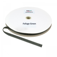 "5/8"" - DuraGrip Brand Sew-On Loop - Foliage Green DG58FGLS"