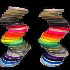 DuraGrip Brand Sew On Hook and Loop Colors