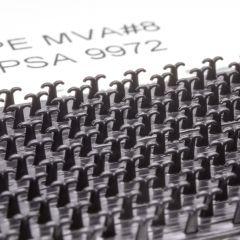 VELCRO ® Brand MVA8 Molded Plastic Hook HTH 511