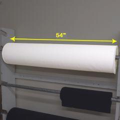 "54"" - Velcro® brand Wide Loop - White 195969"