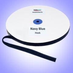 """5/8"""" - DuraGrip Brand Sew-On Loop - Navy Blue DG58NBLS"""