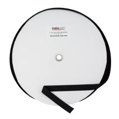 "3/4"" - DuraGrip brand Stretch Loop - Black DG34BLST"