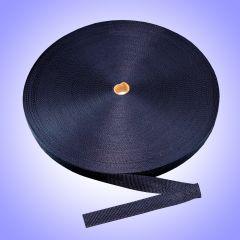 "1.5"" - DuraGrip brand Heavyweight Polypropylene Webbing - Navy Blue DG15NBPOLYHW"