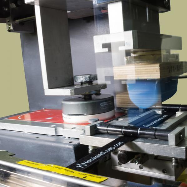 Pad Print Techniques