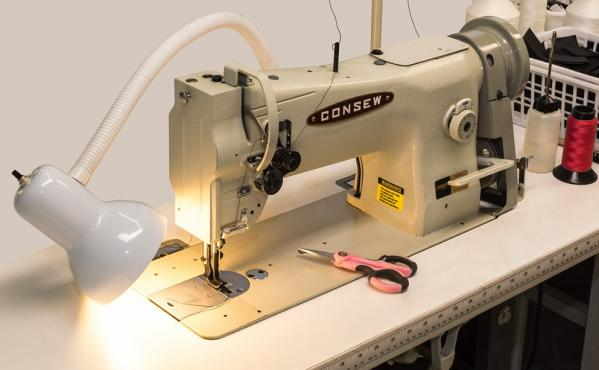 Industrial Sewing Machines vs. Home Sewing Machines