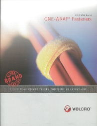 Velcro One-Wrap Guide